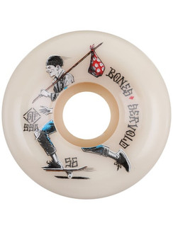 Bones Servold STF V6 Gone Skating Wide 56mm99a