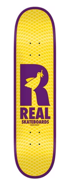 "Real Doves Renewal Deck 7.75"""