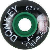 Donkey Slim Green 52mm 99a