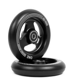 Tilt Stage 1 Wheels 88a Black 110mm