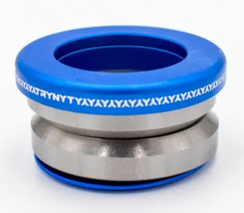 Trynyty Integrated Headset Blue
