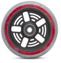 Trynyty Wi-Fi Wheels Black 110mm