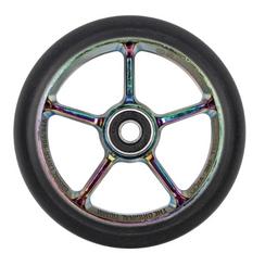 Black Pearl V2 Double Layer Wheels NeoChrome