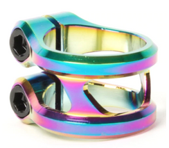 Ethic DTC Sylphe Clamp NeoChrome