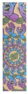 Santa Cruz Mandala Hand Griptape