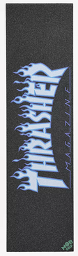 Mob Thrasher Japan Flame Griptape