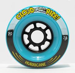 Cloud Ride Hurricanes 90mm 78a