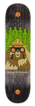 "Habitat Smokey Bearnoculars Deck 8.12"""