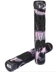 Eagle Supply X Addict Grips Black/Pink