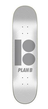 """Plan B Texture Deck 8.25"""""""