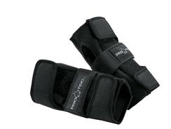 Protec Street Wrist Guards Black Large