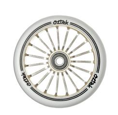 Aztek Architect XL Wheels Ivory 115 x 30mm