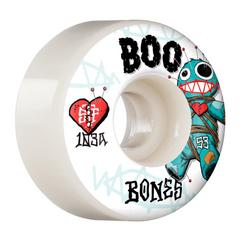 Bones STF V4 Johnson Voodoo 53mm 103a