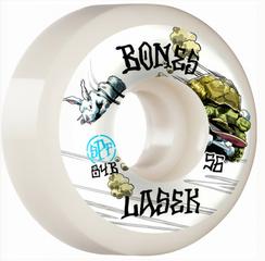 Bones SPF P5 Lask Tortoise & Hare 58mm 104a