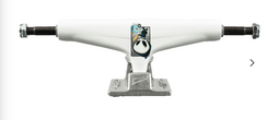 """Tensor Rogers Aluminum Reaper White 5.5"""""""