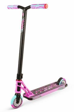 MGP MGX S2 Pink/Teal
