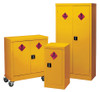 coshh cabinets showing mobile option