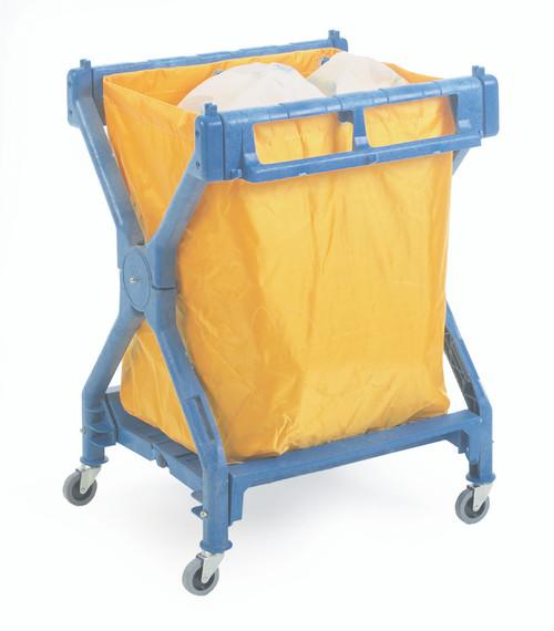 Folding laundry trolley GSHI513Y