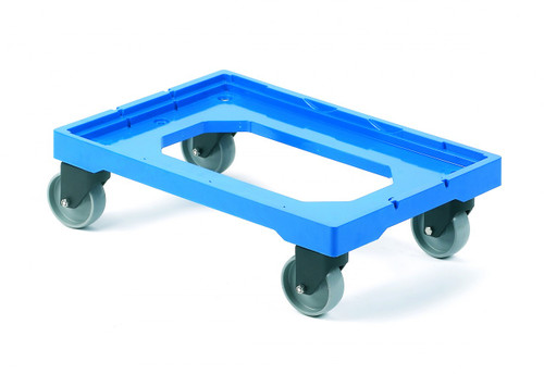 Plastic dolly GSPD064S