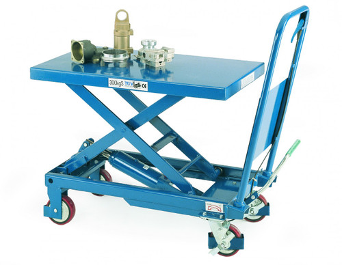Scissor Lift Table GSSL300Y