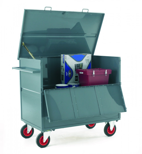 Security box trolley GSBT272S
