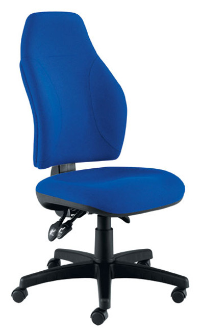 ergonomic office chairs - office chairs for bad backs