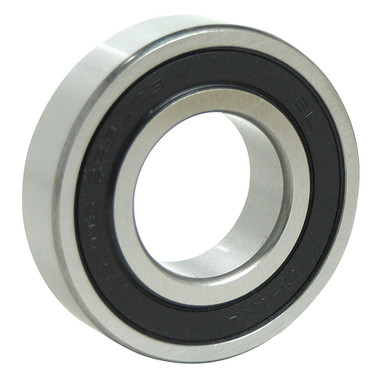 KBC 6207 Radial Ball Bearing, Double Sealed, 35mm Bore, 72mm Outside