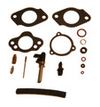 Carburetor Rebuild Kit BN7/BT7 Triple HS4, SU12