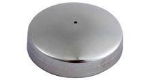 Chrome Plated Oil Filler Cap, 8G612CP