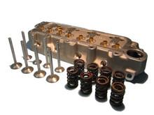 Cylinder Head Alloy MGB UA,842UA