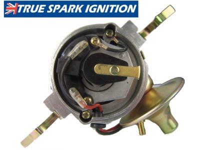Distributor 45D4 True Spark