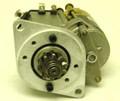 Gear Crank TR3-TR4A
