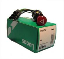 Hazard Switch TR6 73-76,39976
