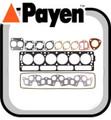 Head Set Payen TR6 72-76, GT6 72-73,CK280P