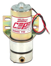 Mallory 110gph fuel pump for Triumph TR8