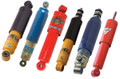 Shock Absorber SPAX Front E-Type Series I & II