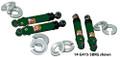 Shock Absorber SPAX Rear E-Type Series I & II
