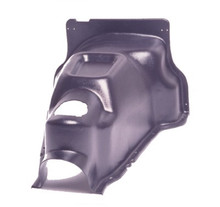 Transmission Tunnel Poly GT6,709862POLY