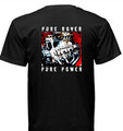 Pure Rover Pure Power T Shirt