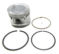 Piston Set TR7 9.25-1
