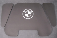 BMW E24 Hood Bonnet Liner Insulation Pad Set 3 Pieces