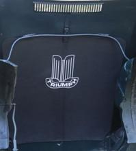 Triumph Spitfire Hood Bonnet Liner Heat Shield With or Without Triumph Emblem