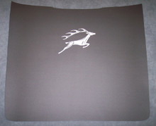 Triumph Stag Hood Bonnet Liner Heat Shield With or Without Stag Emblem