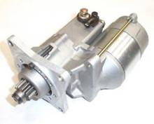 Gear Reduction Stater by CCP - Land Rover Series II, Iia, III (petrol)
