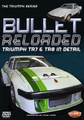 Bullet Reloaded - The Triumph TR7 & TR8 in Detail - Front Cover