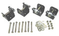 Trailing Arm Bracket Set Adjustable TR4A to TR6, 852-055, SKU 59 HP252