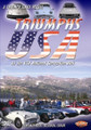 Triumphs USA - At the VTR National Convention 2011 - Front Cover