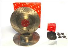 Brake Kit Front MGB (BKFMGB)