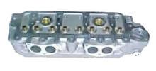 MGA / MGB Aluminum Crossflow Cylinder Head, 451-690