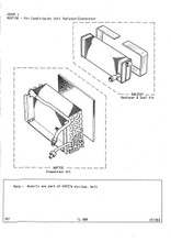 Triumph TR8 Heater Core, AAU2021
